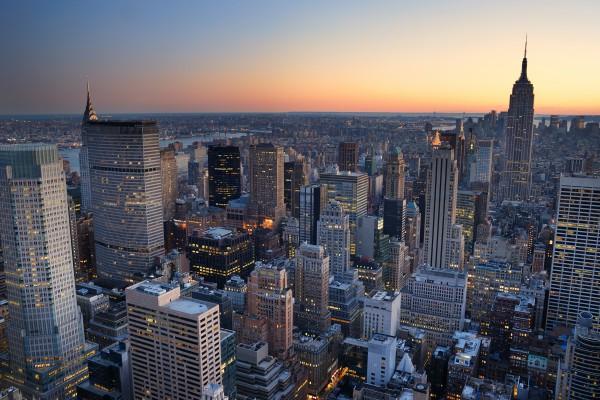 Kurz angličtiny pro teenagery – New York (14-21 let)
