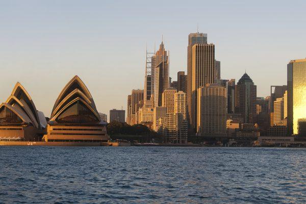 Levná angličtina – Sydney (CASS)