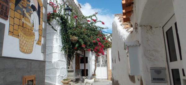Gran Canaria – výhodný balíček na 2 nebo 4 týdny