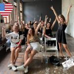 Přednáška o Au Pair USA – z Česka až do Kalifornie