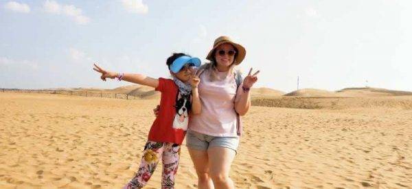 Summer Au Pair!Last call!