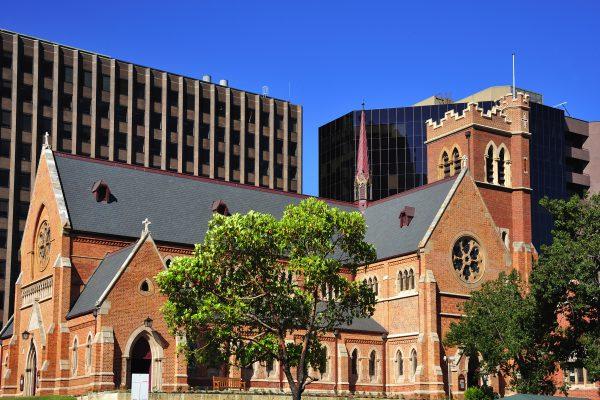 Odborné kurzy – Perth