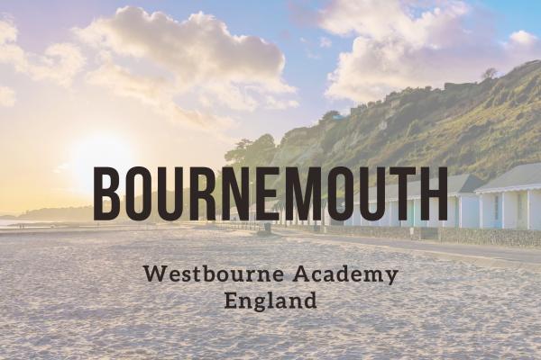 Kurz angličtiny – Westbourne