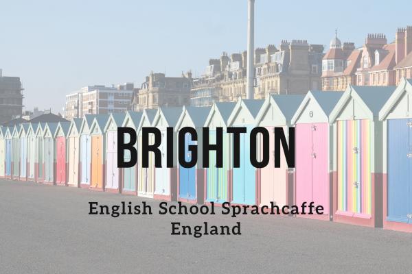 Kurz angličtiny – Brighton