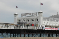 Kurz angličtiny pro teenagery – Brighton (12-17 let)