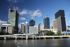 Kurz angličtiny – Brisbane