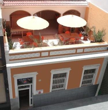 Kurz španělštiny Gran Canaria