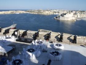 Malta-pristav