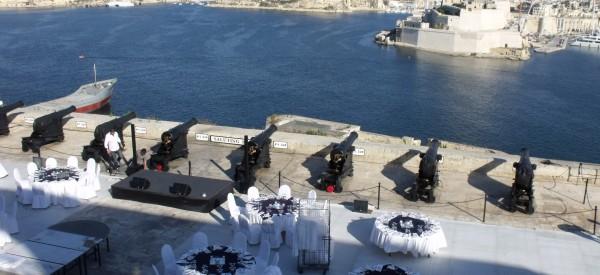 Malta – týdny kurzů zdarma