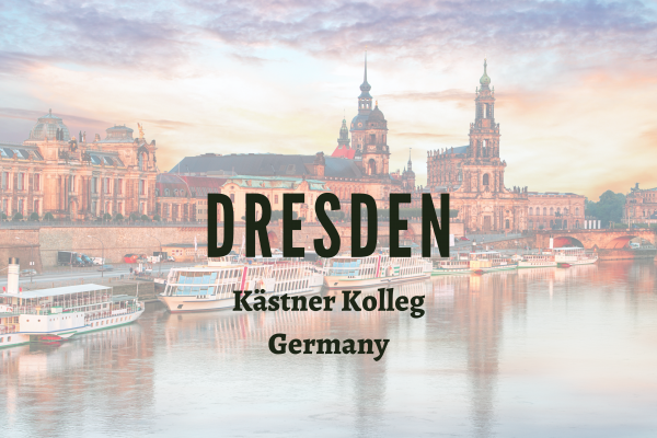 Kurzy němčiny – Drážďany