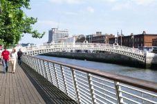Kurz angličtiny – Dublin