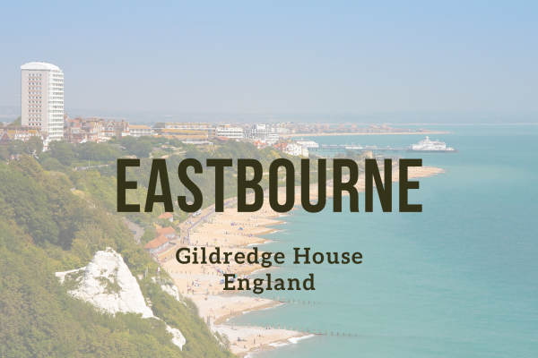 Kurz angličtiny pro teenagery – Eastbourne (12 – 17 let)