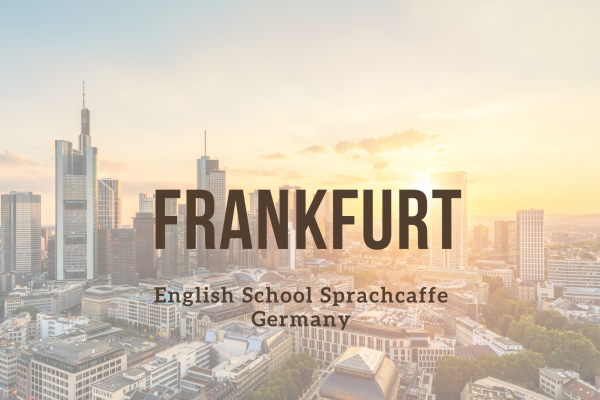 Kurz němčiny pro teenagery – Frankfurt (12-21 let)