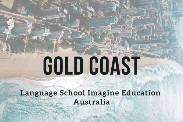 Angličtina a odborné kurzy – Gold Coast (Imagine Education)