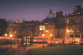 HarrogatebyNight