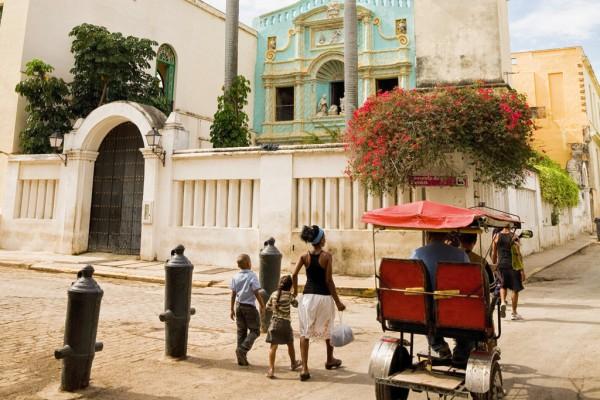 Kurz španělštiny – Havana