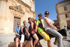 IELS-Malta-Cultural Tours