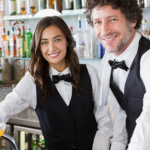 Hospitality staff placement services since 2005.
