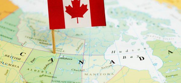 6 měsíců v Kanadě? Žádný problém!