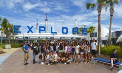 Kurz angličtiny pro teenagery – Fort Lauderdale (12-18 let)