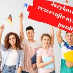 Jazykové pobyty bez rizika – uhraďte později