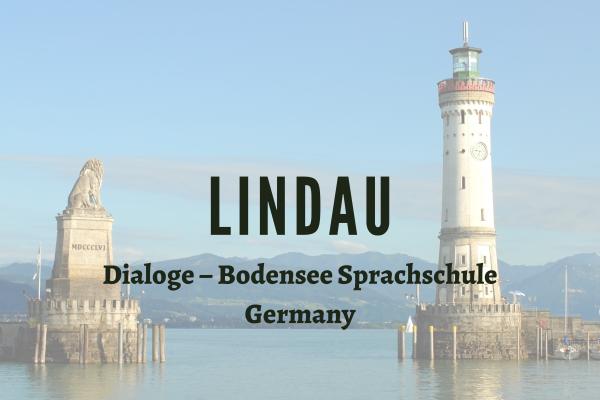 Kurzy němčiny – Lindau