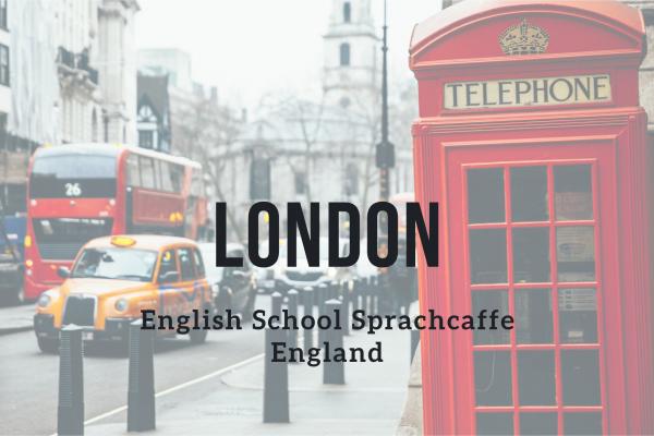 Kurz angličtiny pro teenagery – Londýn (14-17 let)