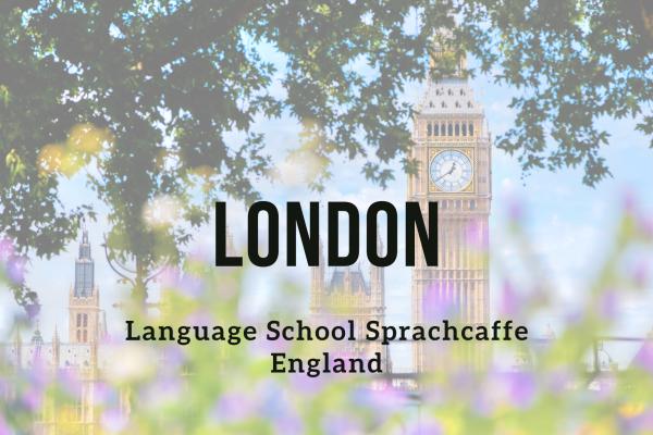 Kurz angličtiny – London (Ealing)