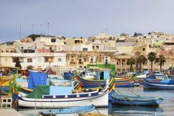 Kurz angličtiny pro teenagery – Malta (8-17 let)