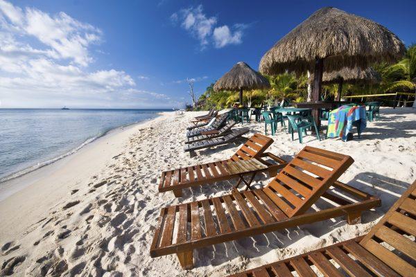 Kurz španělštiny – Playa del Carmen