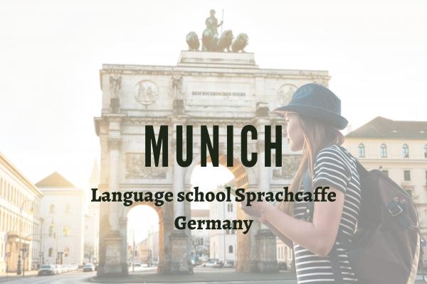 Kurz němčiny pro teenagery – Mnichov (16-21 let)