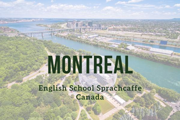 Kurz angličtiny a francouzštiny – Montreal