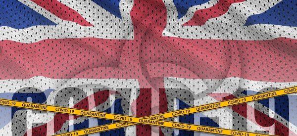 Do Británie bez karantény od 10.7.2020