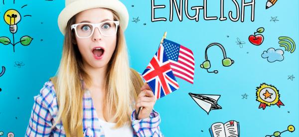 Online angličtina pro děti!