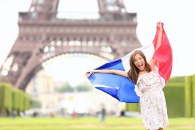 Pariz+divka