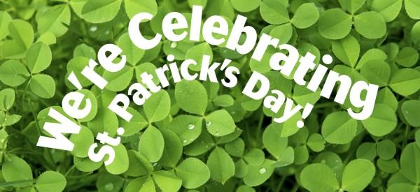 Oslavte den svatého Patrika pobytem v Irsku!