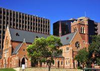 Kurz angličtiny – Perth (TCWA)