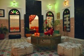 Rabat_Riad