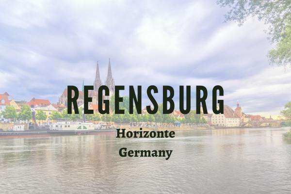 Kurz němčiny – Regensburg