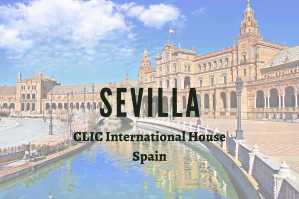 Kurzy španělštiny – Sevilla