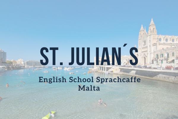 Kurz angličtiny pro teenagery – Malta (14-21 let)