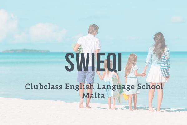 Jazykové kurzy pro rodiče s dětmi na MALTĚ