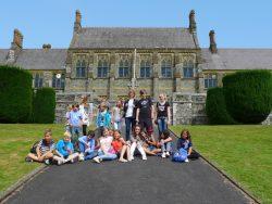Kurz angličtiny pro teenagery – Tavistock (7-16 let)