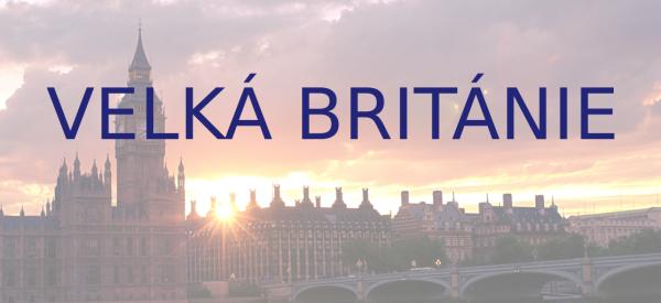 Studium a práce v Británii – pokryj si náklady!