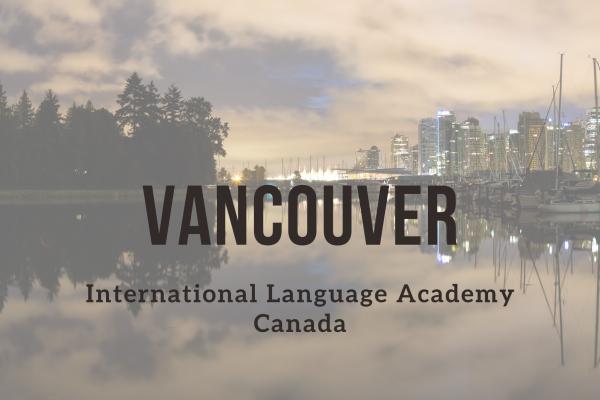 Kurz angličtiny – Vancouver