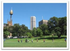 Australian College of Sport and Fitness – Sydney, Brisbane, Melbourne, Perth