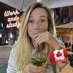 Za studiem a prací do Kanady – Klára se s námi podělila o první dojmy :-)
