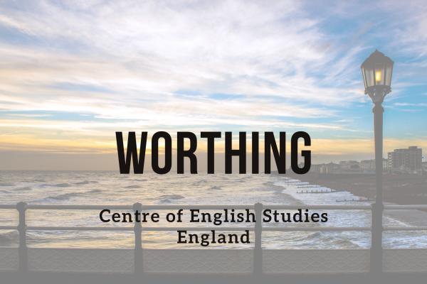Kurz angličtiny – Worthing
