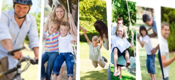 Mother's help ve Velké Británii – až 250 Liber týdně a nejen to!!!
