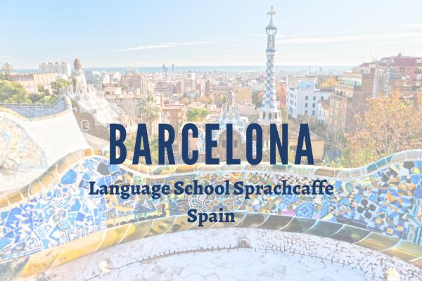 Kurzy španělštiny – Barcelona